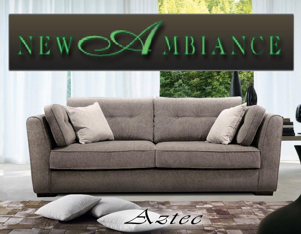 New Ambiance